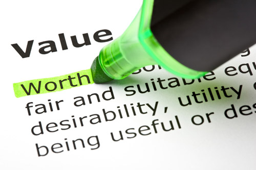Valuation Services : Know Your Business Value